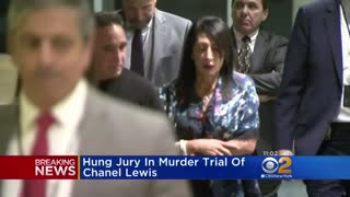 Judge Declares Mistrial In Chanel Lewis Murder Trial