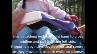 Sensory Pull Activity for Children with Autism or Sensory Processing Disorders  - Video