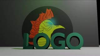 How to create logo