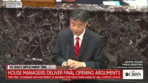 Ted Lieu Admits National Guard Used for Political Ends