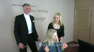 MAKEOVER! I Feel Lighter! by Christopher Hopkins,The Makeover Guy® - Video