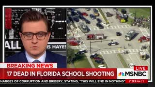Sen Chris Murphy After Florida Shooting: 'Idea You Can't Regulate Evil is Ridiculous' - Video