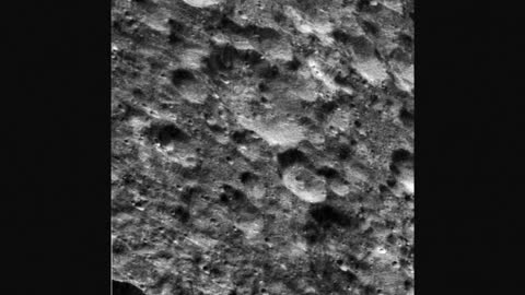 Images of Saturn's moon