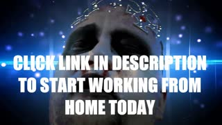 Creepy Clown 7 Days To Work At Home Success - Video
