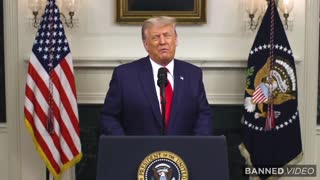 President Trump Gives His Most Important Speech On Election Fraud 2020