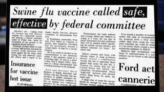 Is History Repeating Itself? | The History of Vaccines