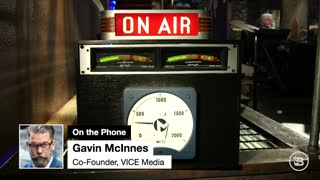 Gavin McInnis - Proud Boys Founder Sets The Record Straight...