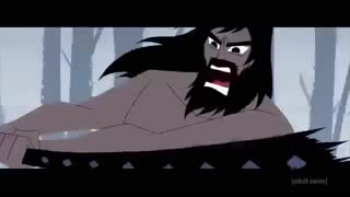 Online.watch! Samurai Jack Season 5 Episode 4 (s05e04) - Video
