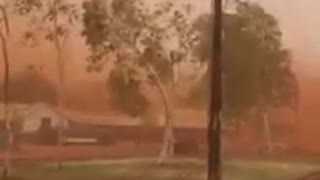 Dust Storm Apocalypse - Video