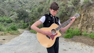 Game of Thrones on Acoustic Guitar