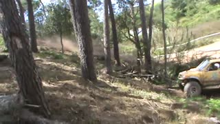 Trial 4X4 2015 PT Part 2 - Video