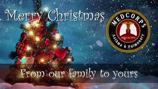 Merry Christmas from Medcorps