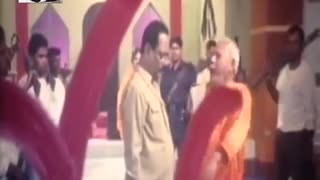 Atto Gupon DVDrip Bangla Full Movie By Zahed Khan & Shabnur - Video