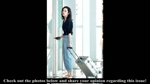 Netizens Bash Rookie Actress For Showing Bad Attitude At The Airport!