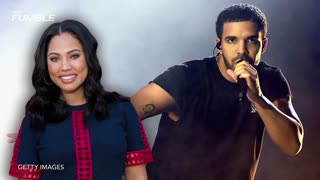 Ayesha Curry Gets Huge Surprise From Drake - Video