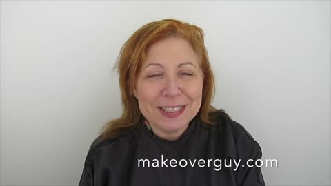 MAKEOVER: Look Younger and More Classic, by Christopher Hopkins, The Makeover Guy®