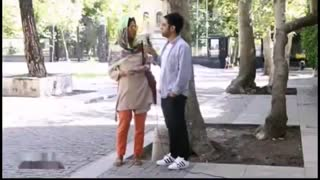 Street Interview with people about marriage - Tehran