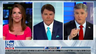 Sara Carter slams FBI investigators: A symbol of corruption