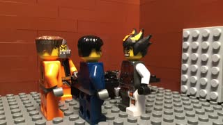 Lego Agents Mission 6 - Finale (OLD VIDEO)