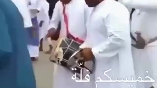 carnaval in oman - Video