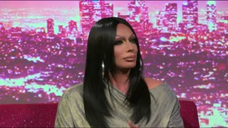 Raven From RuPaul's Drag Race On Her Stripper Past: Hey Qween! Highlights - Video