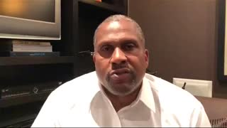 Tavis Smiley's Blistering Response To PBS Suspending Him Over Allegations - Video