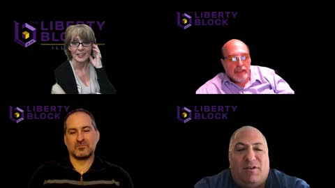 The EJS Podcast on The Liberty Block - Episode #39