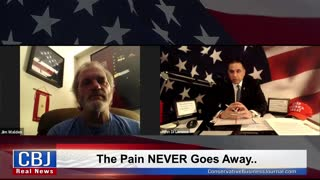 Angel Dad Jim Walden tells How his Son was killed by an Illegal Alien