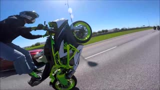 SQUIDTASTIC RIDE 2016 - Video