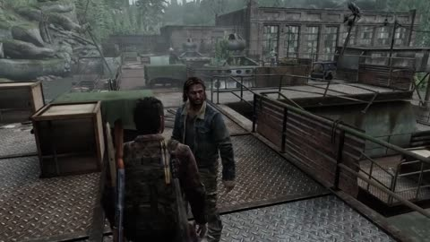 My Thoughts on The Last of Us