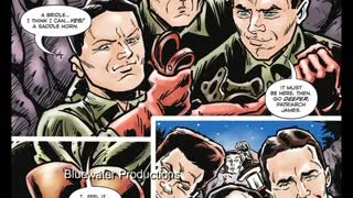 Jeb Bush's bio told in comic book form - Video
