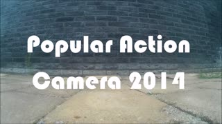 Review quality recording SJ4000 popular actioncam - Video