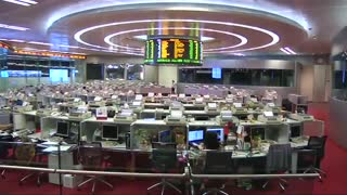 Asia markets choppy in Friday trade - Video