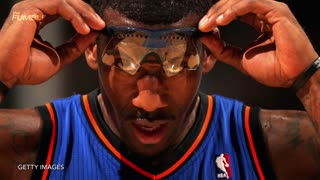 Amare Stoudemire KNOCKS OUT Player That Cheap Shotted Him - Video