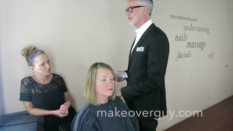 MAKEOVER! Classic and Casual, by Christopher Hopkins, The Makeover Guy®