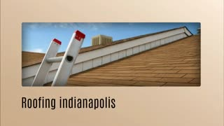 Roof Repair indianapolis - Video