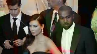It's a boy for Kim and Kanye - Video