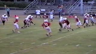 Peewee Football Star Belongs In The NFL - Video