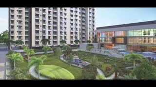 Sikka Kirat Greens luxury Apartments Noida Extension - Video