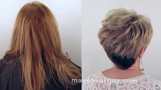 MAKEOVER! I'm Ready For a Transformation! by Christopher Hopkins,The Makeover Guy® - Video