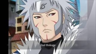 Top Ten Male Naruto Characters - Video