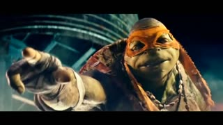 Ninja Turtles win battle at box office - Video