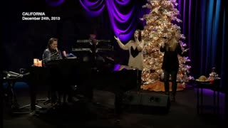 Christmas With Kim Clement - 2014 - A Prophetic teaching and a China Christmas?