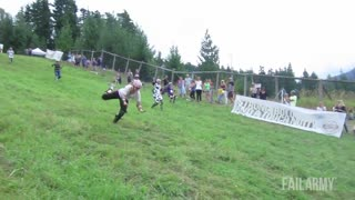 Best Fails of the Month August 2014 - Video