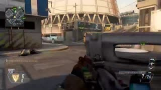 { Call of duty black ops 2 } - Video