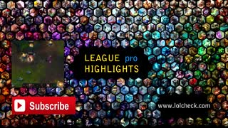 Faker Playmaker Birthday Montage 2015   League Of Legends - Video