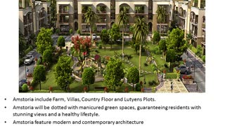 BPTP Amstoria Sector 102 Gurgaon @ 9266629901 - Video