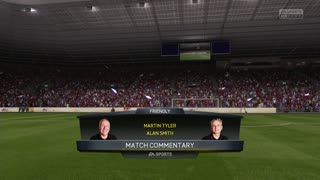 Quick Look: FiFa 15 gameplay - Video