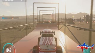 The Crew: Wild Run DLC closed beta gameplay - Video