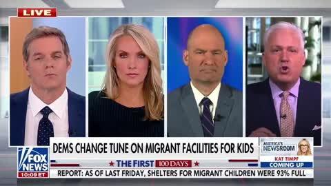 Matt Schlapp on the crisis at the border